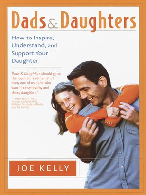 cover image of Dads and Daughters