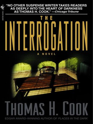 cover image of The Interrogation