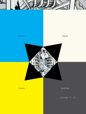 cover image of Black Jack, Volume 1