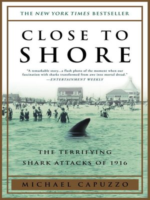 cover image of Close to Shore