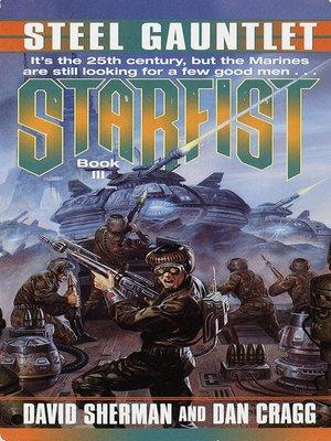 cover image of Steel Gauntlet