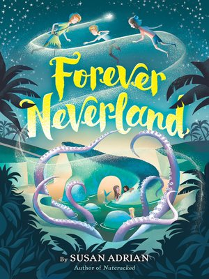 cover image of Forever Neverland