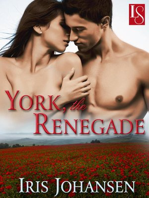 cover image of York, the Renegade