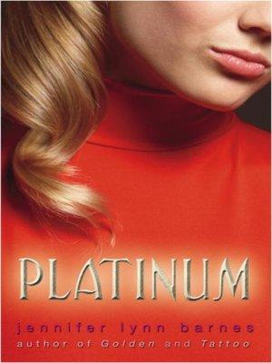 cover image of Platinum