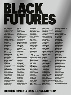cover image of Black Futures
