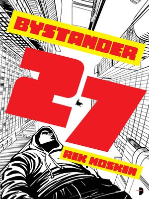 cover image of Bystander 27