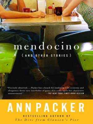 cover image of Mendocino and Other Stories