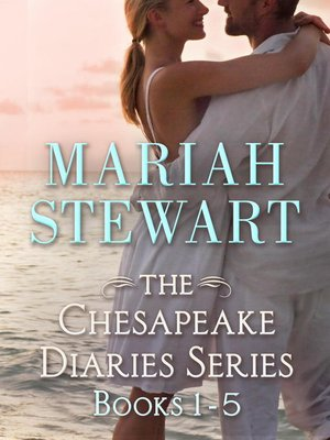 cover image of The Chesapeake Diaries Series 5-Book Bundle