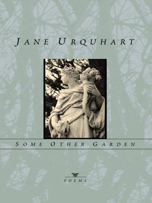 cover image of Some Other Garden