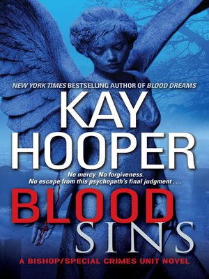 cover image of Blood Sins