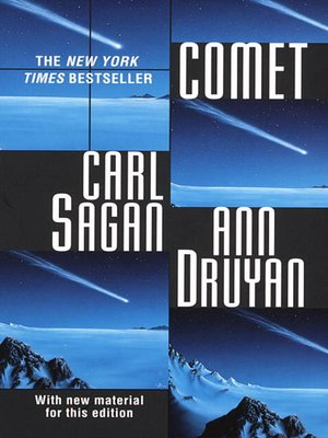 cover image of Comet