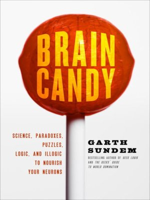 cover image of Brain Candy