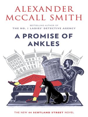 cover image of A Promise of Ankles