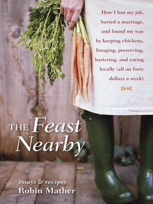 cover image of The Feast Nearby