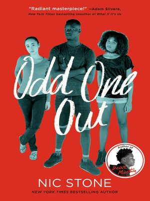 cover image of Odd One Out