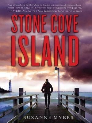 cover image of Stone Cove Island