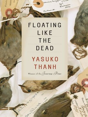 cover image of Floating Like the Dead