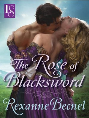 cover image of The Rose of Blacksword