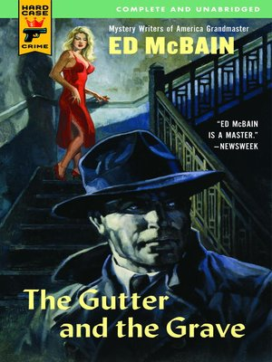cover image of The Gutter and the Grave (EBK)