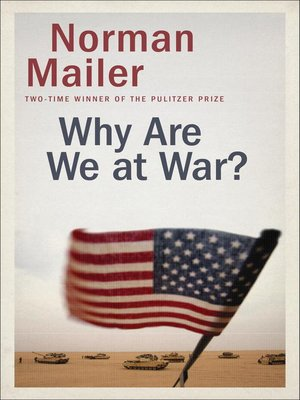 cover image of Why Are We at War?