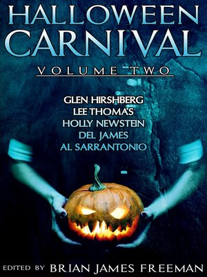 cover image of Halloween Carnival, Volume 2