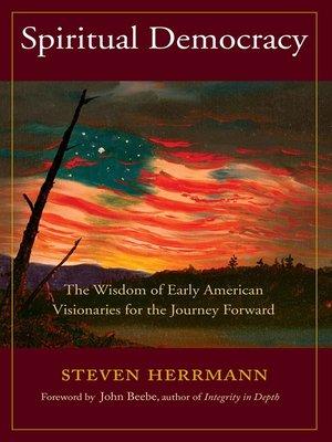 cover image of Spiritual Democracy