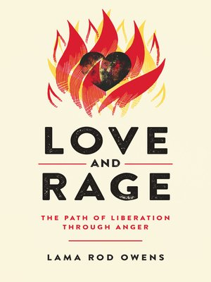 cover image of Love and Rage
