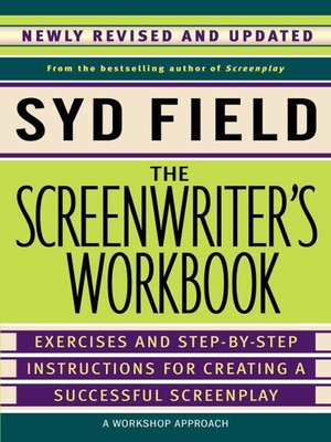 cover image of The Screenwriter's Workbook