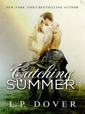 cover image of Catching Summer