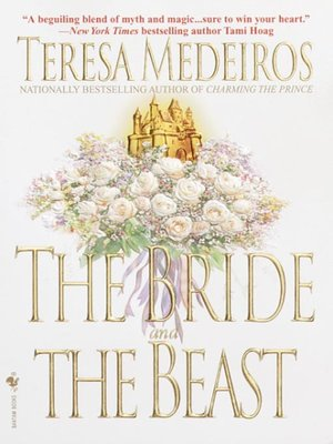 cover image of The Bride and the Beast