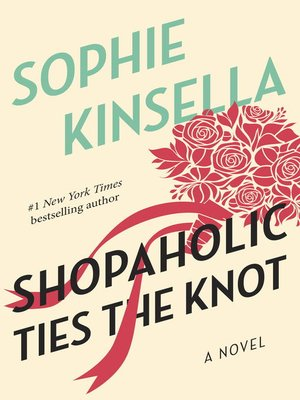 cover image of Shopaholic Ties the Knot