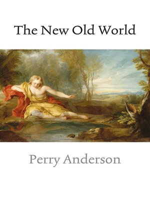 cover image of The New Old World