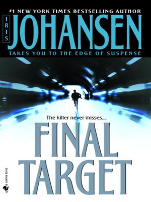 cover image of Final Target