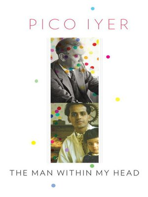 cover image of The Man Within My Head