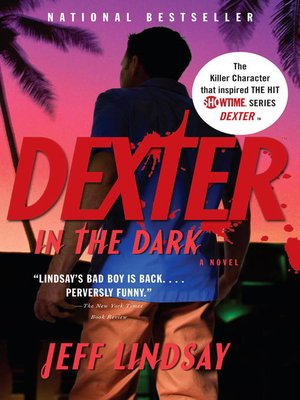 cover image of Dexter in the Dark