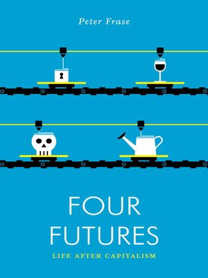 cover image of Four Futures