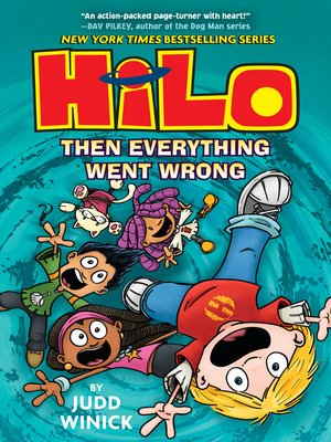cover image of Then Everything Went Wrong