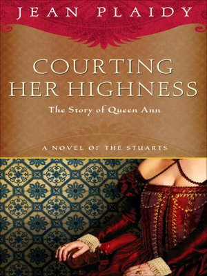 cover image of Courting Her Highness
