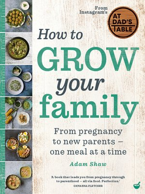 cover image of How to Grow Your Family