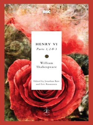 cover image of Henry VI