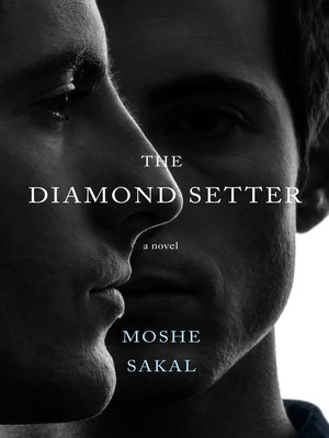 cover image of The Diamond Setter