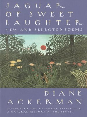 cover image of Jaguar of Sweet Laughter