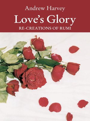 cover image of Love's Glory