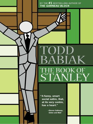 cover image of The Book of Stanley