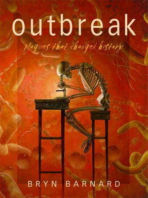 cover image of Outbreak! Plagues That Changed History