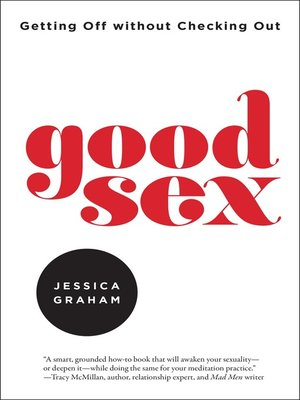 cover image of Good Sex