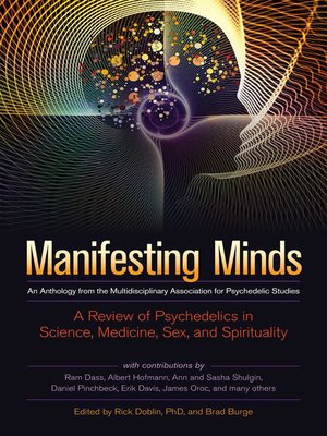cover image of Manifesting Minds