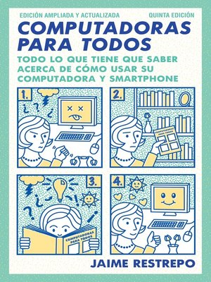 cover image of Computadoras para todos