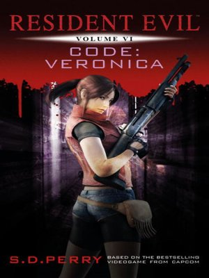 cover image of Code Veronica