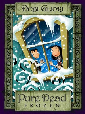 cover image of Pure Dead Frozen